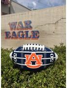 Logo Auburn Field Mini-Size Gloss Footballs