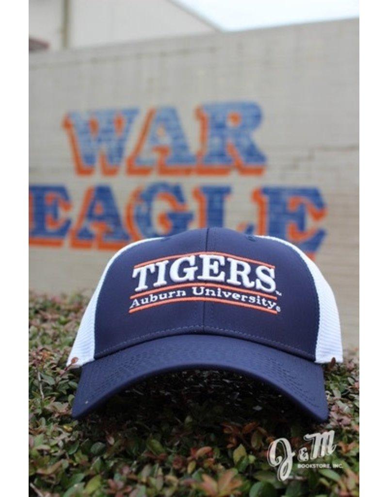 The Game Tigers Three Bar Mesh Hat