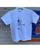 Weezabi Marching Band Aubie Toddler T-Shirt