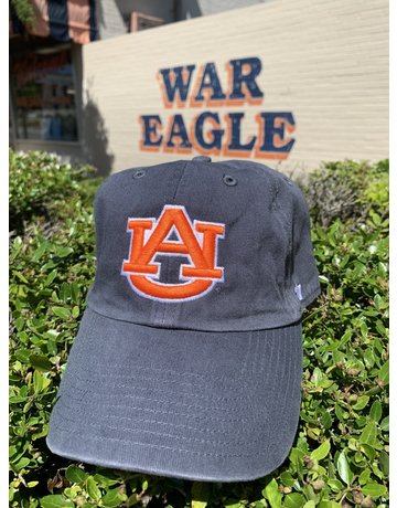 47 Brand AU Vintage Navy Cleanup Hat