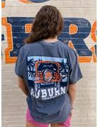 Image One Auburn University Jeep T-Shirt