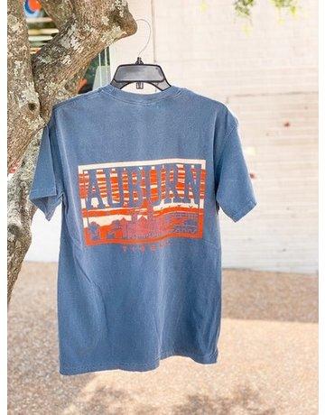 Image One Auburn University Skyline T-Shirt