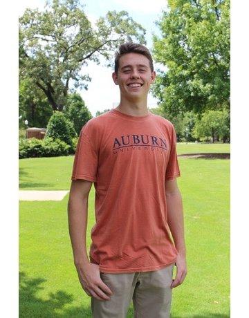 MV Sport Auburn Bar University Tri-Blend T-Shirt