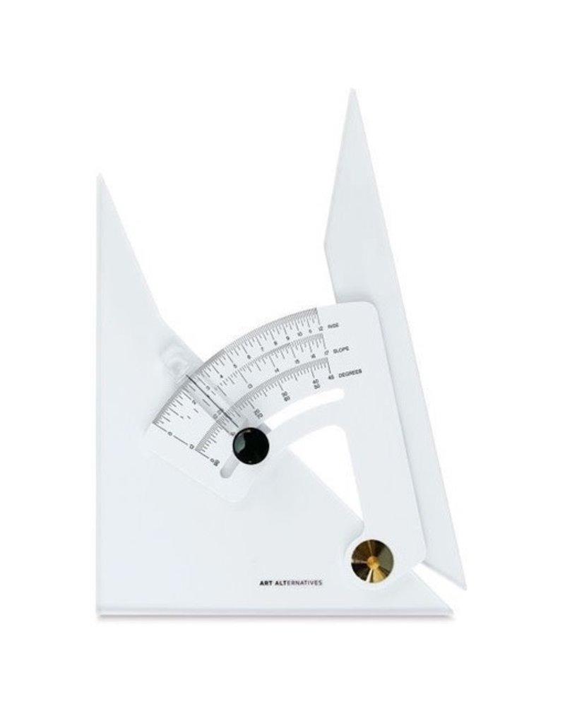 "Art Alternatives Adjustable Triangle 8"""