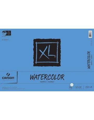 MacPherson XL Watercolor Pad 11x15 30 sheets/pad