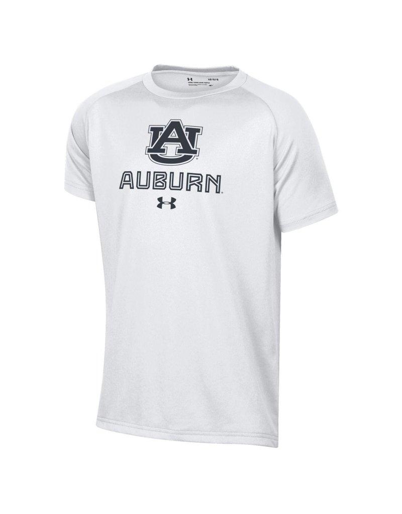 Under Armour Under Armour AU Auburn Youth Tech T-Shirt