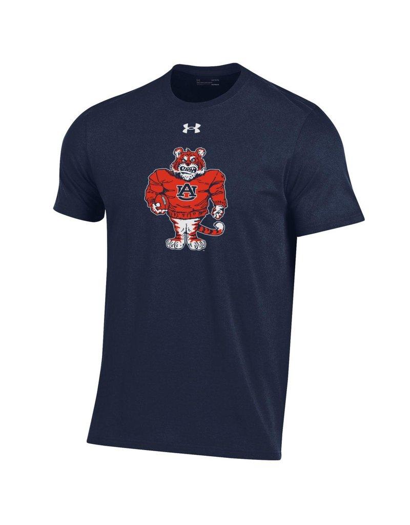 Under Armour Under Armour Auburn Angry Football Tiger T-Shirt