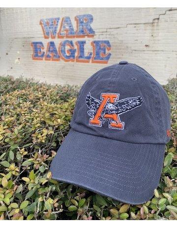 47 Brand Classic Eagle Thru A Hat, Vintage Navy