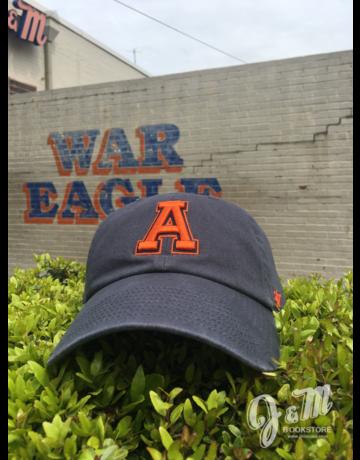 47 Brand Vault A Throwback Navy Adjustable Hat