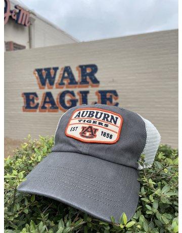 47 Brand 47 Brand Auburn Tigers AU Patch Mesh Hat