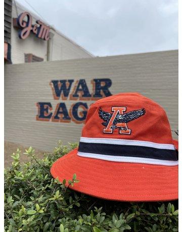 47 Brand 47 Brand Eagle Thru A Three Tone Bucket Hat