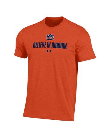 Under Armour Under Armour AU Believe in Auburn  T-Shirt