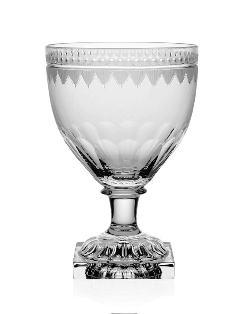 William Yeoward Crystal Flavia Small Wine - 9oz