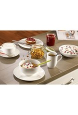 Villeroy & Boch For Me Shallow Round Vegetable & Cereal Bowl
