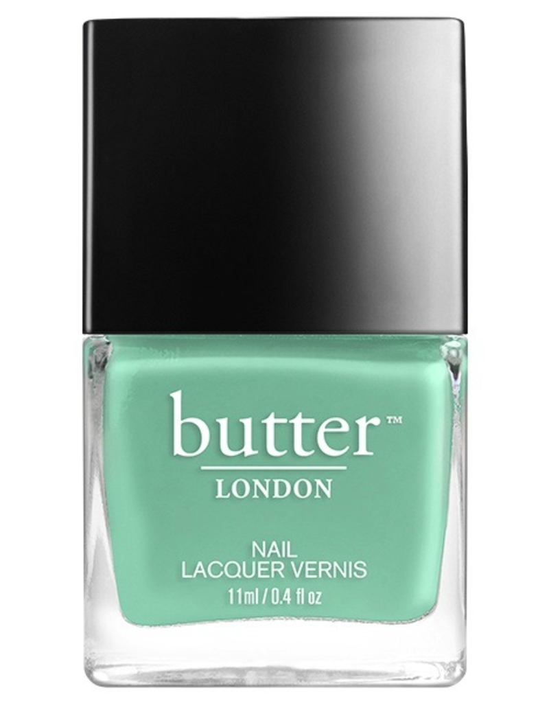 Butter London Minted - Nail Lacquer