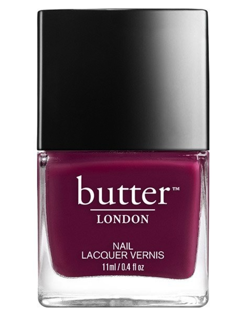 Butter London Queen Vic - Nail Lacquer