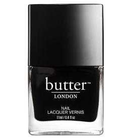 Butter London Union Jack Black - Nail Lacquer