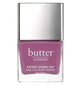 Butter London Fancy Patent Shine 10X Nail Lacquer