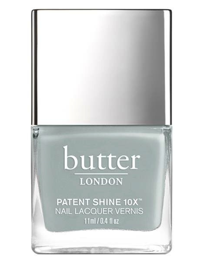 Butter London London Fog Patent Shine 10X Nail Lacquer