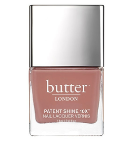 Butter London Mums the Word Patent Shine 10X Nail Lacquer