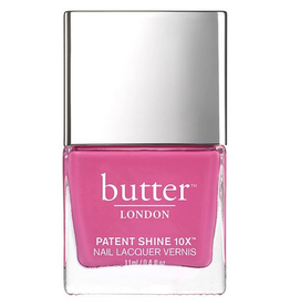 Butter London Sweets Patent Shine 10X Nail Lacquer