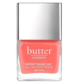 Butter London Trout Pout Patent Shine 10X Nail Lacquer