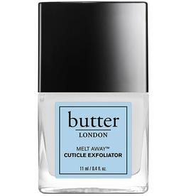 Butter London Nail Treatment - Melt Away Cuticle Exfoliator