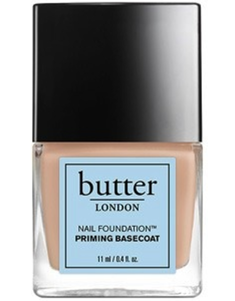 Butter London Nail Treatments - Nail Foundation Priming Basecoat