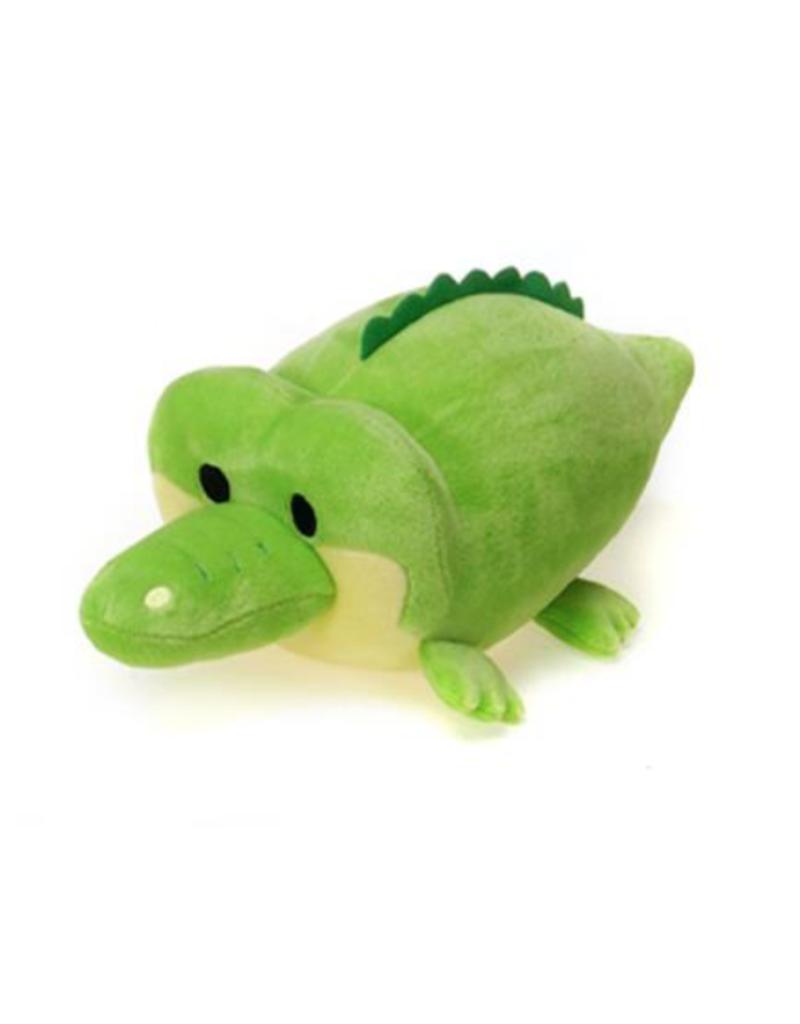 "Lil' Huggy Alligator - 12"""