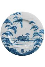 """Juliska Country Estate Side Plate Stable Delft Blue - 7"""""""
