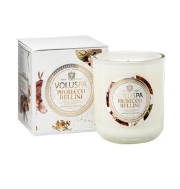 Voluspa Classic Maison 12oz Candle - Prosecco Bellini