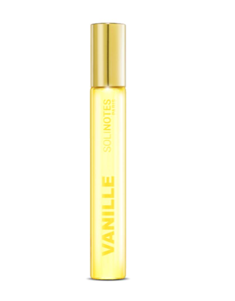 Solinotes Paris Roll-on - Eau de Parfum - Vanilla/Vanille