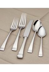 kate spade for Lenox kate spade Federal Platinum Flatware - 5 Piece Place Setting