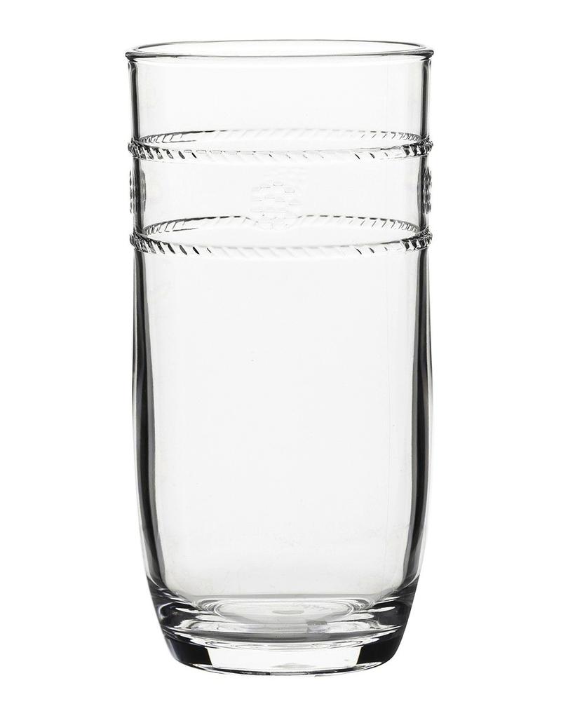 Juliska Isabella Acrylic Large Beverage