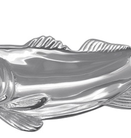 Mariposa Striped Bass Nut Dish