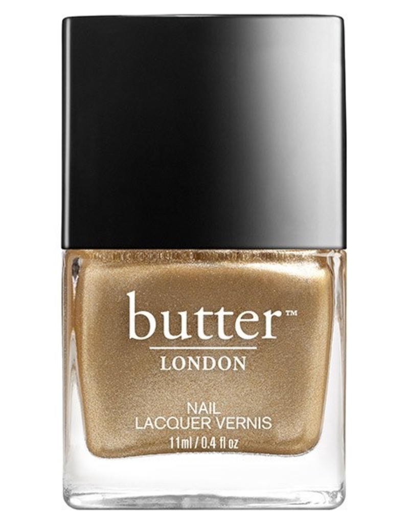 Butter London The Full Monty Lacquer