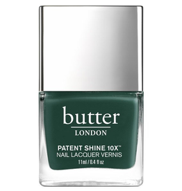 Butter London Across The Pond Patent Shine 10X Nail Lacquer