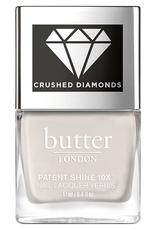 Butter London Bling Crushed Diamond Patent Shine 10X Nail Lacquer