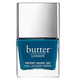 Butter London Chat Up Patent Shine 10X Nail Lacquer