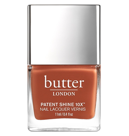 Butter London Keep Calm Patent Shine 10X Nail Lacquer