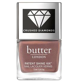 Butter London Rock Crushed Diamond Patent Shine 10X Nail Lacquer
