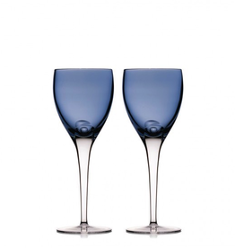 Waterford Waterford W Wine - Sky - Set of 2 - Discontinued