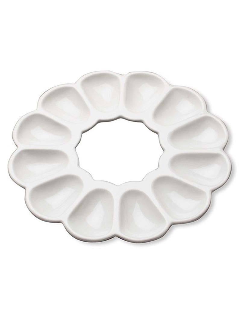 Everyday Egg Platter