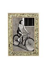 "kate spade for Lenox kate spade Simply Sparkling Frame - Gold - 4""x6"""