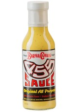 Barbacuban 455 Sauce