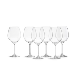 Lenox Tuscany Classics Red Wine Glass - Set of 6