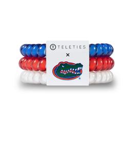 Teleties Teleties University of Florida 3 Pack - Small