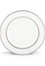 kate spade for Lenox Kate Spade Library Lane Platinum Salad Plate