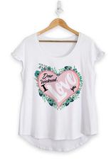Dear Weekend I Love You T-shirt - Medium