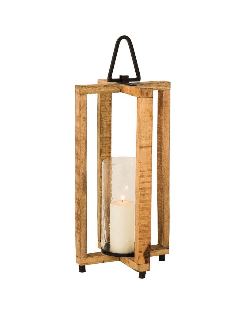 Bradshaw Lantern